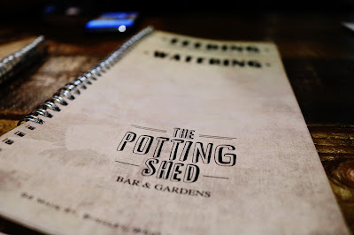 The Potting Shed - Bingley