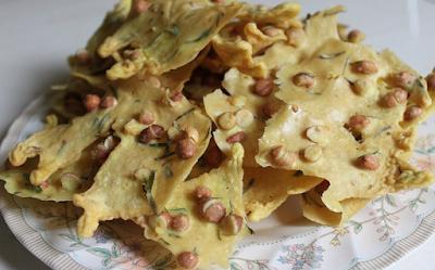 Cara Membuat Peyek Kacang Tanah Renyah dan Gurih - Recipe from myTaste ...