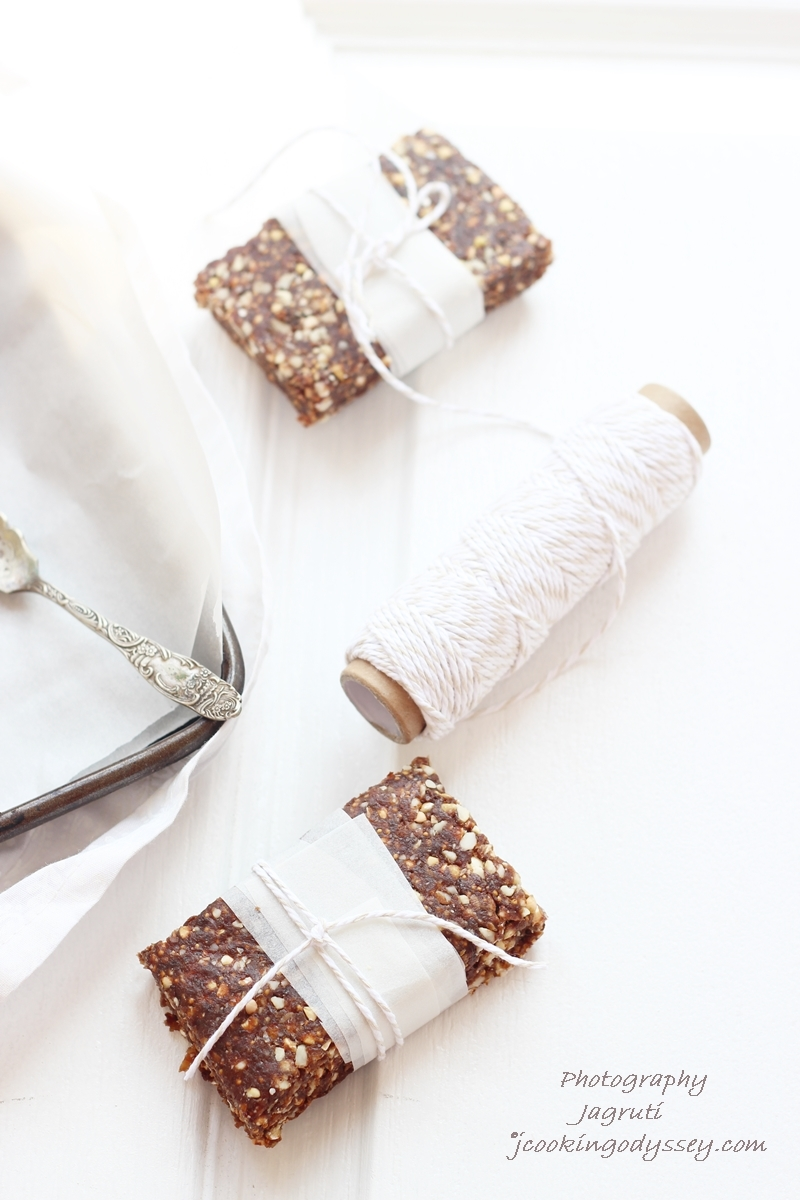 No Bake Buckwheat and Cacao  Bars #nobake #healthy #proteinpackedsnacks #yummy #vegan #cacao