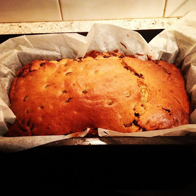 Recipe: Banana & Chocolate Chip Loaf | Thermomix |