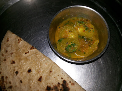 Parwal Ki Sabzi\ Pointed Gourd Curry