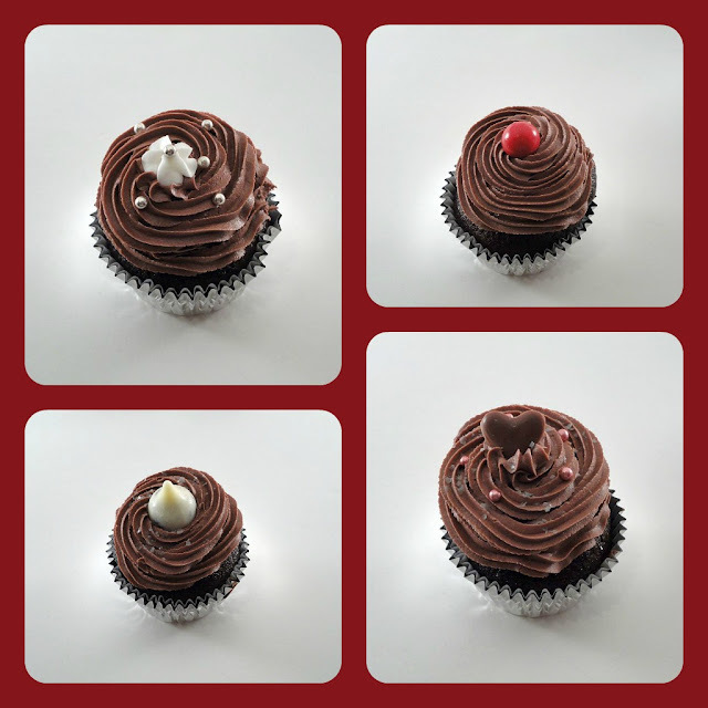 Wonderfully Moist Chocolate Cupcakes and Best Ever Chocolate Buttercream