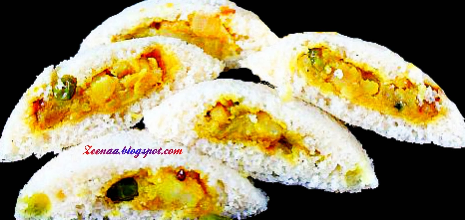 IDLIS  WITH VEG AND NON- VEG STUFFINGS