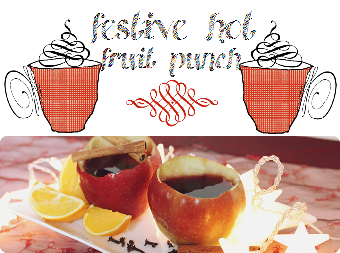 Fruit Punch by Stef von magnoliaelectric