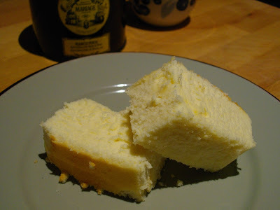 Pastel de queso japonés - Japanese Cheesecake