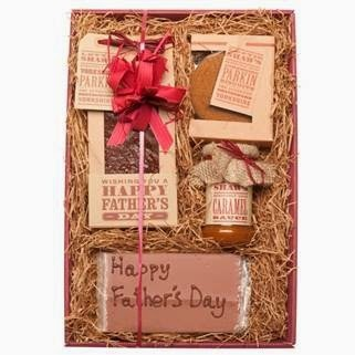 Lottie Shaw's Father's Day Hamper!