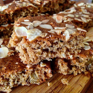 TOTALLY TROPICAL OATY BARS