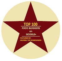100 Food Bloggers To Follow on Google Plus! - Part 1