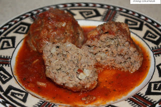 A Tale of Two Meatballs.