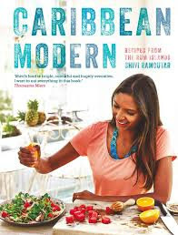 Caribbean Modern Book Review and Interview with Shivi Ramoutar