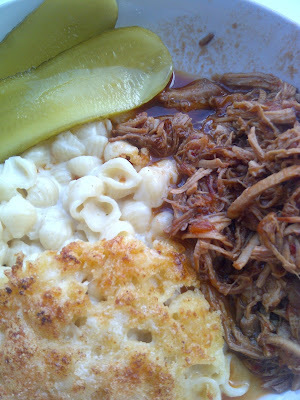 YUMMY YUMMY: Dr Pepper Pulled Pork