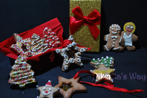 Galletas infantiles de regalo. Cooking Challenge