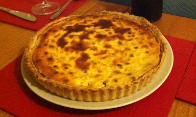 Pimp my Cooking. No. 2 - Shortcrust Pastry (and a Yorkshire Curd Tart)