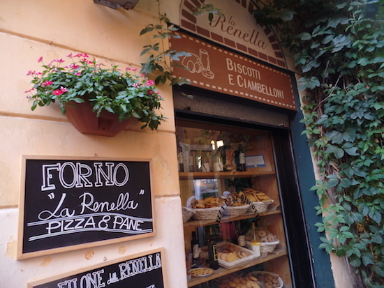 the roman foodie: rome food tours.