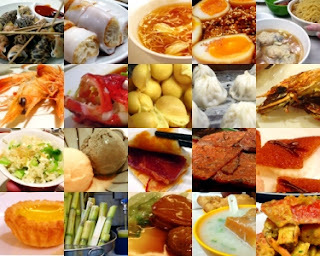 Types Of Delicious Food Items In India