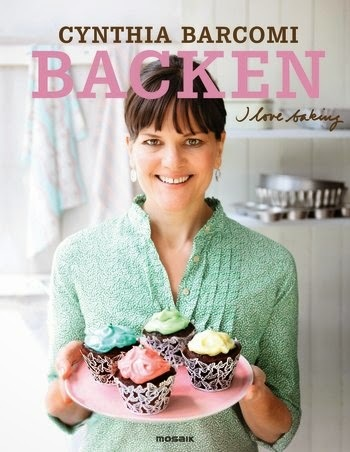 REZENSION: CYNTHIA BARCOMI - BACKEN