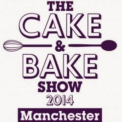 The Cake & Bake Show 2014