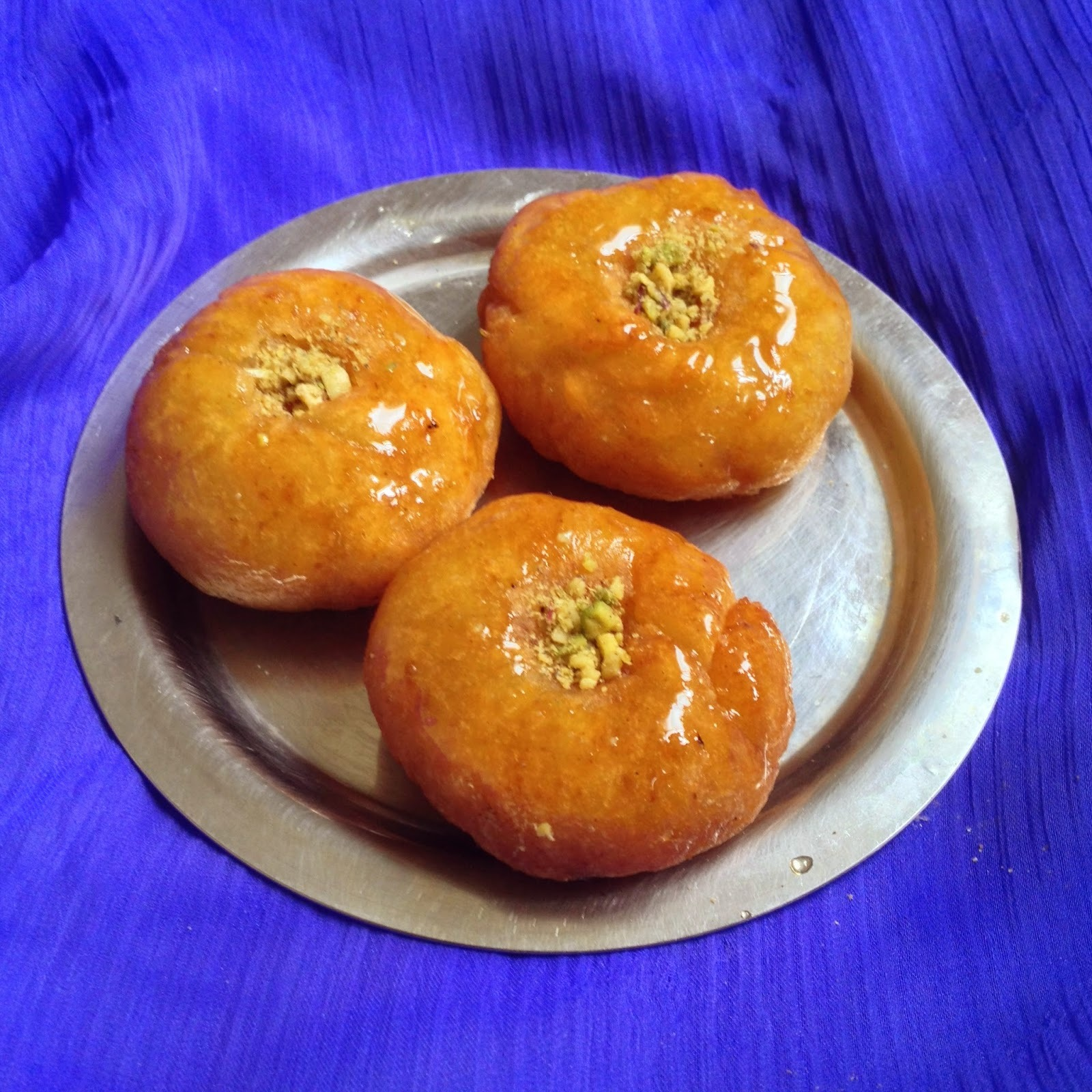 badusha-balushahi-diwali recipes