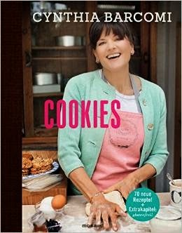 Rezension // Cynthia Barcomi - Cookies