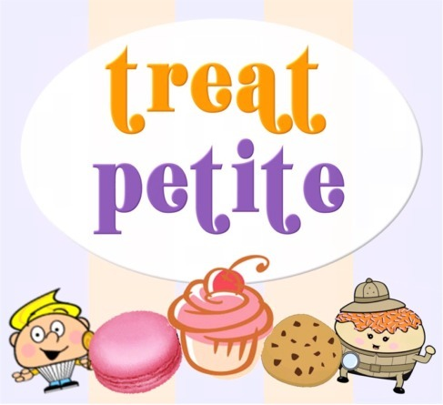 Treat Petite Round Up - September