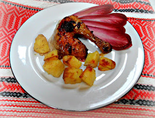 Schwartz 2in1 Garlic & Thyme Roast Chicken & Crispy Roast Potatoes