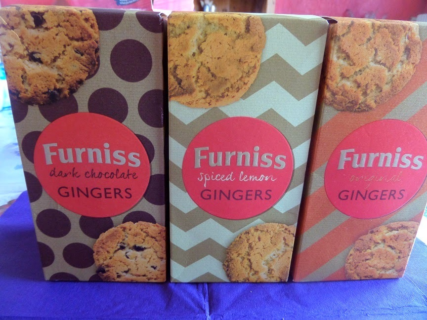 Furniss Gingers review
