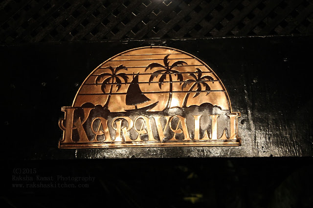 K25 Karavalli Classics At The Gateway Hotel, Bangalore
