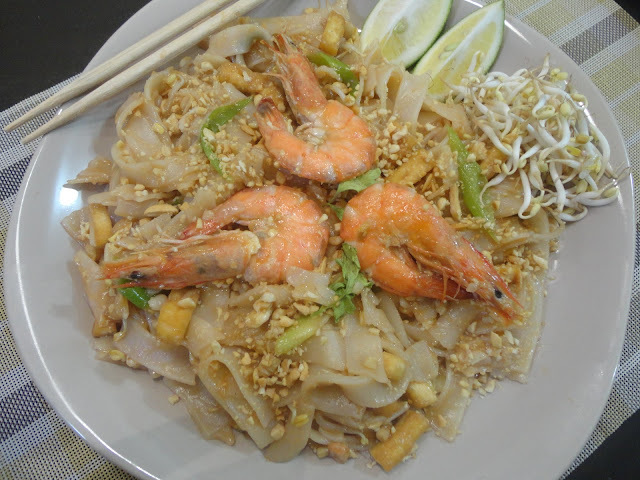 PAD THAI CRAVINGS