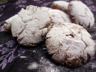 kruidnoten dutch christmas spice biscuits