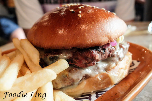 Top 7 Cheeseburgers in Adelaide