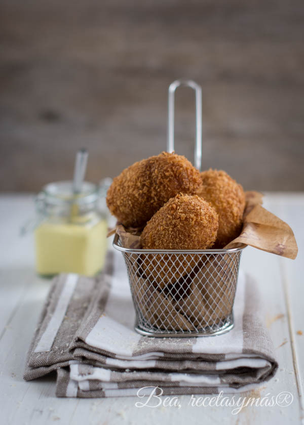 Scotch Eggs de Heston Blumenthal