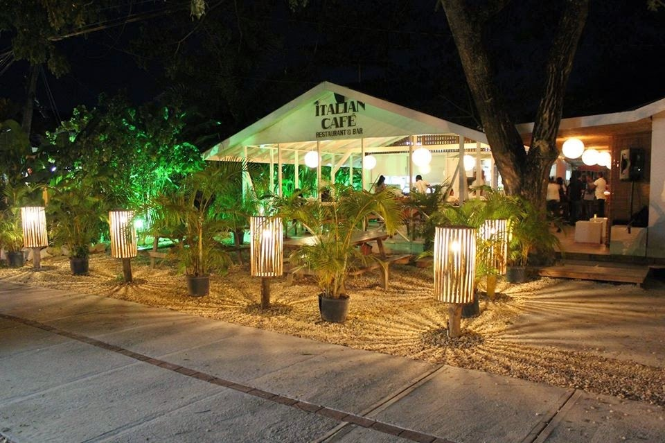 A taste of Italy in Negril - Restaurant review: Kenny's Italian Café - Negril, Jamaica