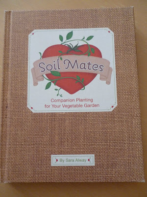 Book Review - Soil Mates Companion Planting