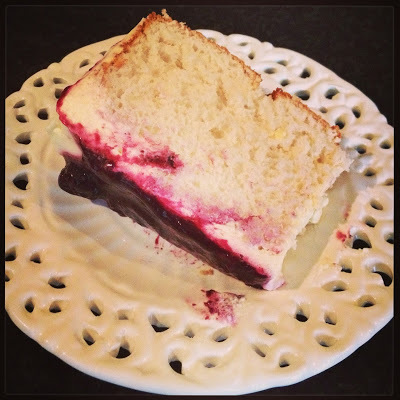 angel cake recipe mary berry