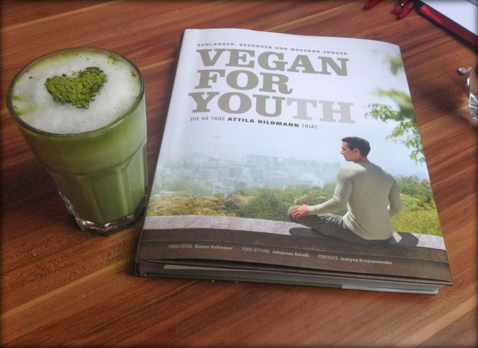 Vegan For Youth Fazit Tag 36 - 46
