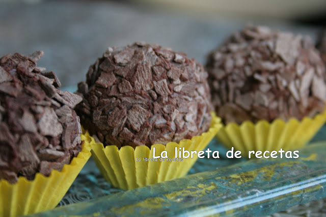 TRUFAS (del blog cuinant)