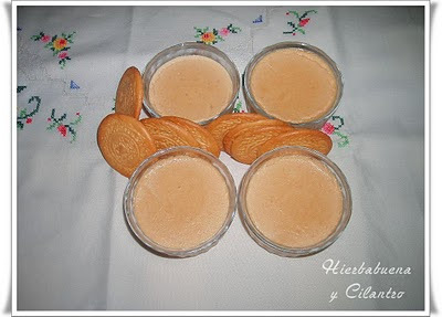 VASITOS DE GALLETAS