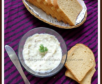 Mayonnaise without egg in hindi recipes mytaste - Mayonnaise without eggvegan recipes ...