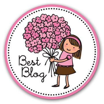 Nominacion Best Blog y Tarta RED VELVET de TRIKY
