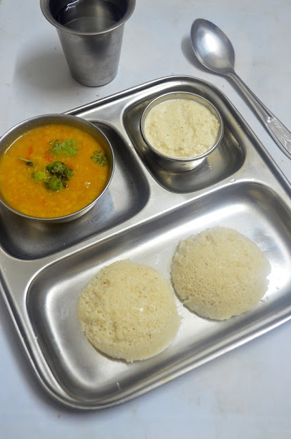 Brown Rice Idli Recipe - Brown Rice Idli Indian Recipe - Indian Style Recipes