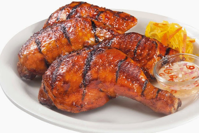 Chicken Barbeque