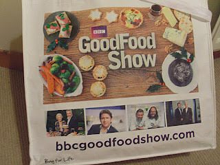 {REVIEW} BBC Good Food Show