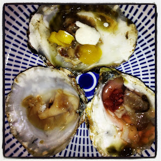 Kerst 2013: Oester trio