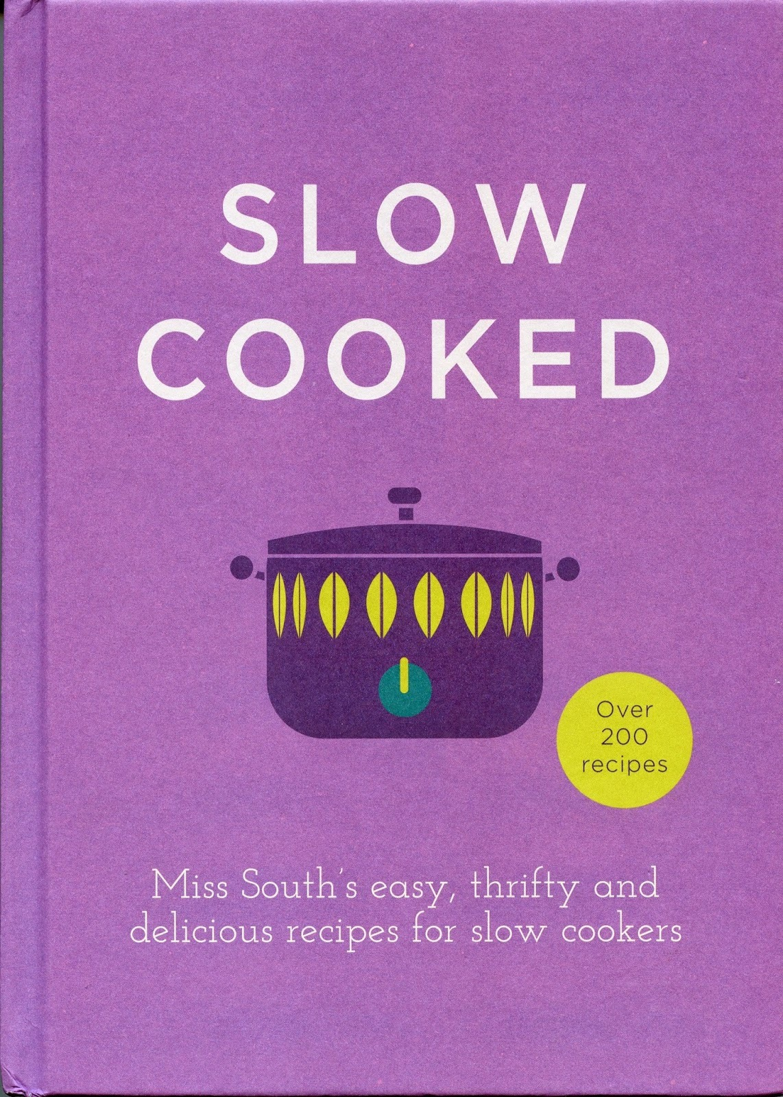 St Andrew's Day Slow Cooked Challenge and a Giveaway