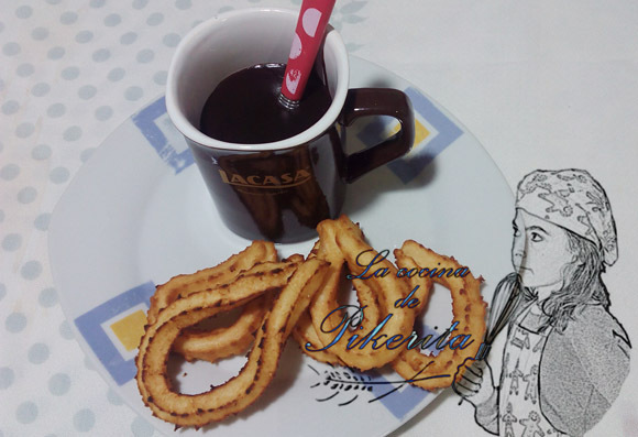 #Churros #Singluten #Tutorial