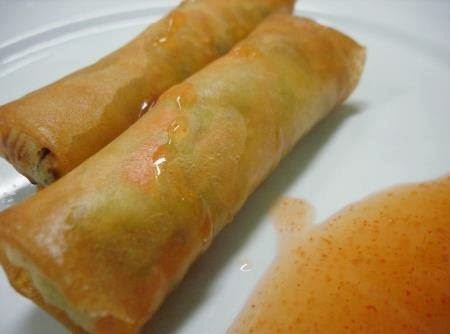CREPES CHINESES PRIMAVERA