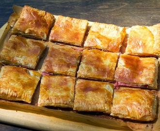 Ina garten puff pastry appetizers recipes mytaste - Ina garten cocktail party ...