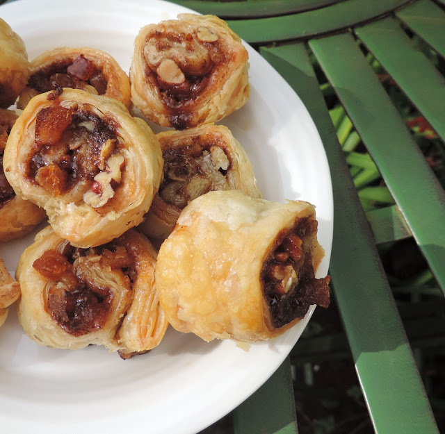 Cheats Mini Danish Pastries