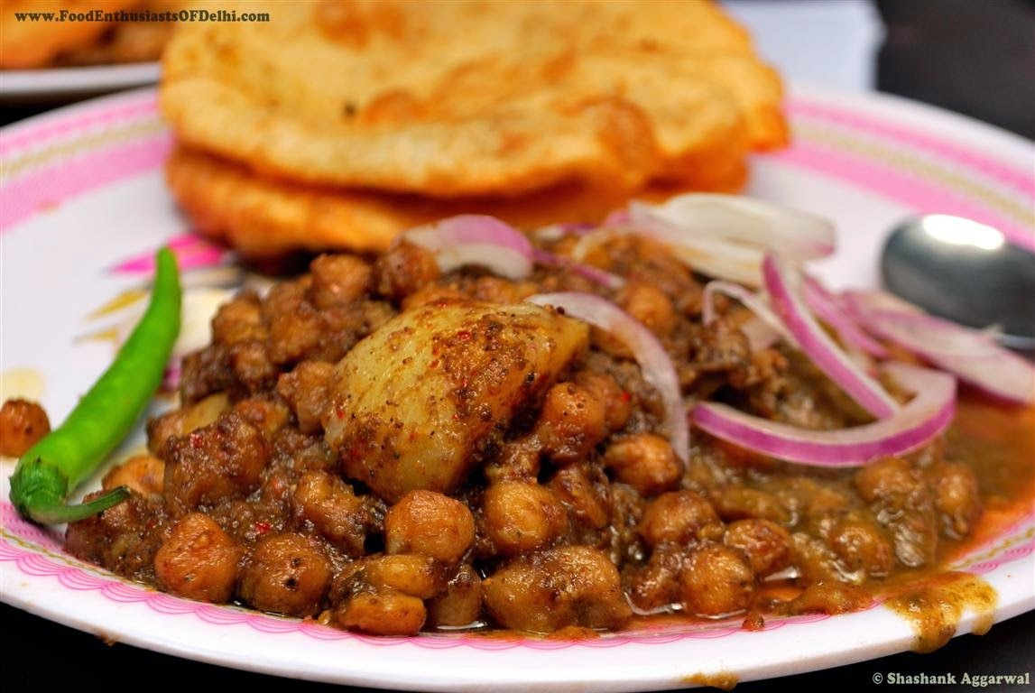 60 Great Dishes To Try In Delhi!!!!