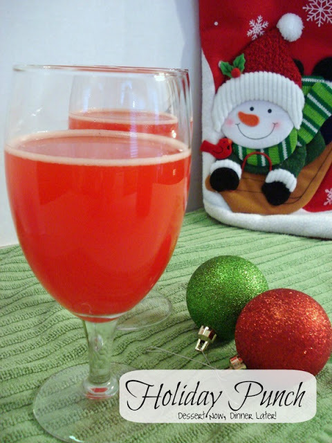 Holiday Punch